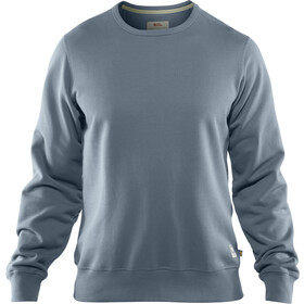 Fjällräven Greenland Sweater Heren, clay blue
